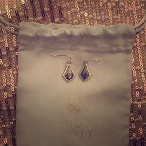 Kendra Scott Alex (small) Earrings